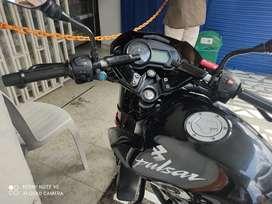 Moto pulsar 135 precio 3.500.000
