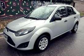 Excelente Ford fiesta Max one 2011 vendo-permuto