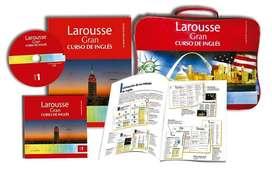 Colección de Libros de Inglés (LAROUSSE)