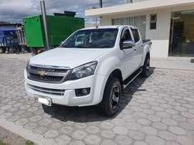 Chevrolet Dmax Full 4x4 Diesel 2014