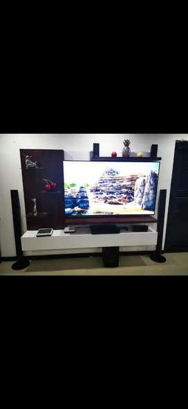TV lg 65 NANOCELL