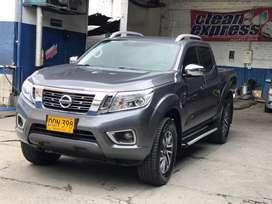 Nissan Frontier LE2018
