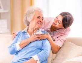 Cuidado Adulto Mayor