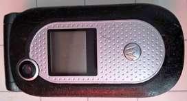 Celular Motorola V365
