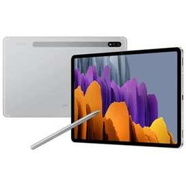Samsung Galaxy tab S7 combo teclado original Samsung. Tablet