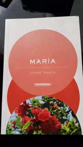 María de Jorge Isaacs