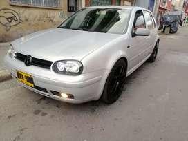 Vendo VW golf mk4 2.0