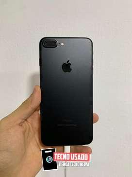 iPhone 7 Plus 256GB usado