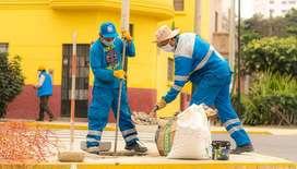Personal para trabajos de albañil - plomero - herraría en Lanús