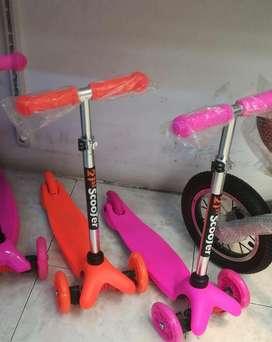 Scooter de lujo