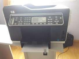Impresora multifunción HP Officejet Pro L7680 ALL-in-One para repuestos