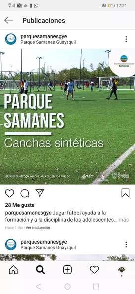Academia de fútbol FC GUAYACANES (FEMENINO)