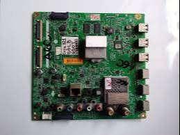 Main board tv lg smartv 50lb650t