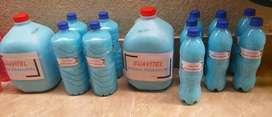 Productos De higiene caseros para el hogar
