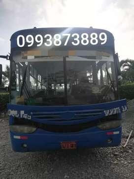 Vendo bus entero o por partes