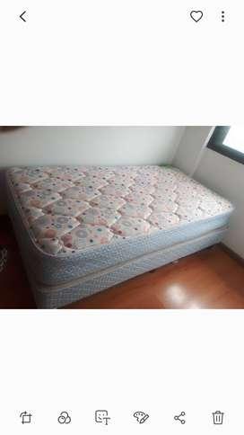 Sommnier colchón suavegom