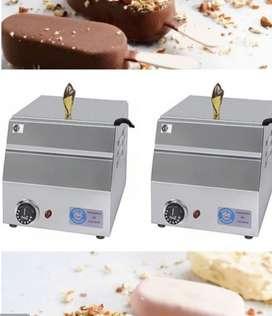 Chocolatera para baño de chocolate nueva en caja