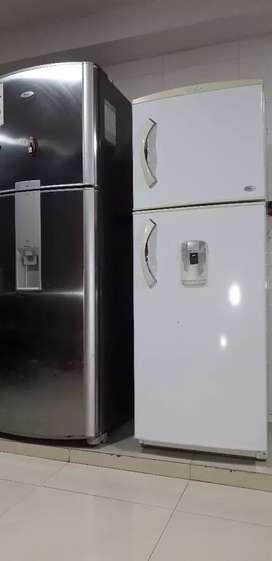 Vendo mis electrodomésticos x mudanza