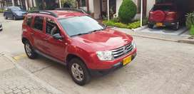 COMO NUEVO Renault Duster 2015 expression 1.6 mecanica 40mil.kms