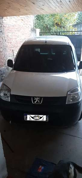 Peugeot Partner impecable!!!