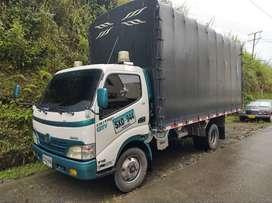 HINO DUTRO 300 CITY LINEA XZU413L-HKMMD3