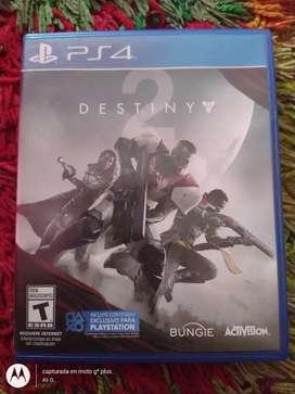 Destiny 2 playStation