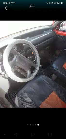 Fiat uno muy lindo a gnc sólo motor está muy bien amortiguadores nuevo. Delantero. Chapa de 10 8 puntos