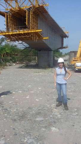 Ingeniero Civil - Busco Empleo