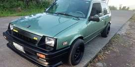Vendo Suzuki 1 muy bien cuidado.