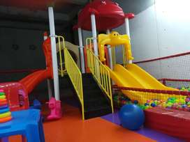 Se vende playground en execelente estado