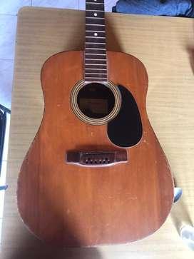 Guitarra nuñez