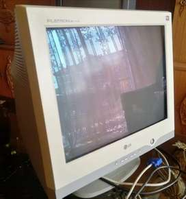 Monitor Lg flatron ez710sh