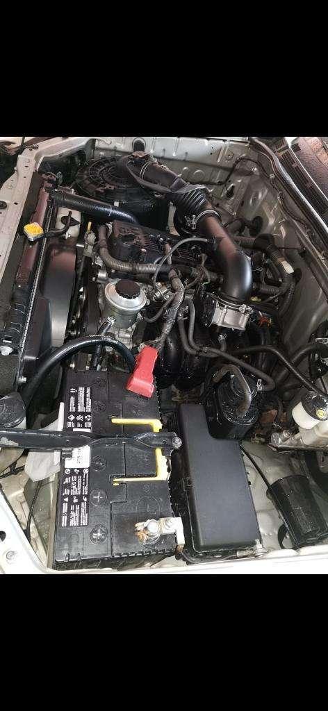Toyota Fortuner 2.7 0