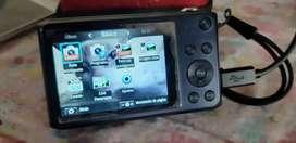 Cámara Samsung DV-150F 16 megapíxeles