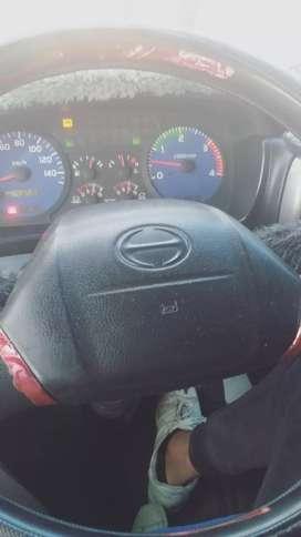 """Busco Trabajo como chófer con  licencia tipo """"B y E"""""""
