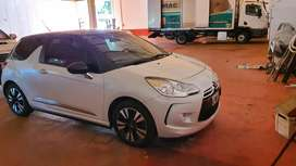 Vendo Citroën DS3 2016