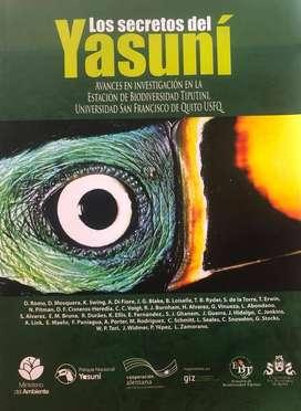 Los Secretos del Yasuní