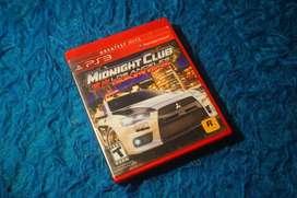 MidnightClub Los Angeles - PlayStation 3