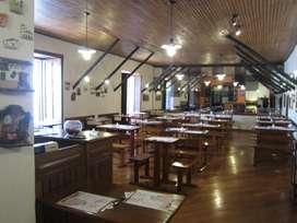 Restaurante mejor sitio de Bogota