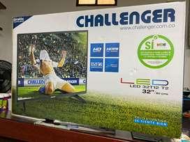 "Tv challenger 32"""