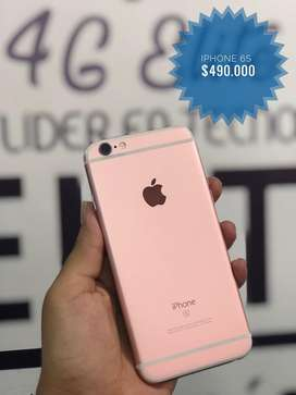 Iphone 6s economico