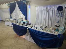 Quinta Don Angel - Eventos