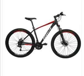 Se vende Bicicleta RALI GRAVITY