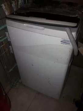 Lavarropas automático 3000
