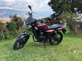 Vendo ganga moto discover 125 modelo 2008