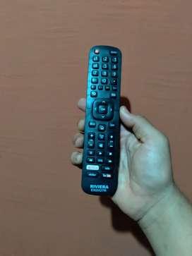 Vendo nuevo control Remoto para Smart TV Riviera