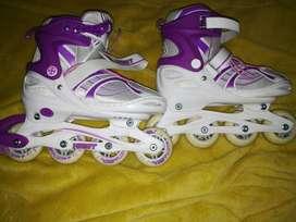 Rollers con proteccion