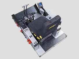 Simulador de Excavadora Cat 330 Camion M
