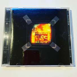 The Cure - Show cd