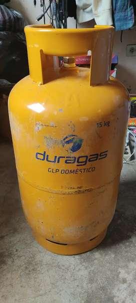 Vendo Tanque Gas lleno
